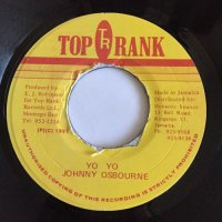 JOHNNY OSBOURNE / YO YO