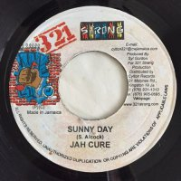 JAH CURE / SUNNY DAY