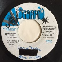 ECHO MINOTT & RICKY GENERAL / LAZY BODY REMIX
