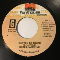 BERES HAMMOND / TEMPTED TO TOUCH