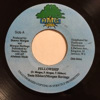TOOTS HIBBERT & MORGAN HERITAGE / FELLOWSHIP