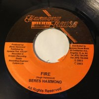 BERES HAMMOND / FIRE