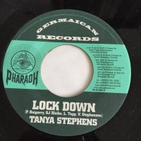 TANYA STEPHENS / LOCK DOWN