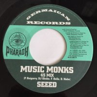 SEEED / MUSIC MONKS