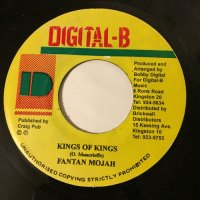 FANTAN MOJAH / KINGS OF KINGS