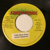 BERES HAMMOND / COME BACK HOME
