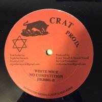 WHITE MICE / NO COMPETITION / NITTY GRITTY / ONE AUNTIE LULU