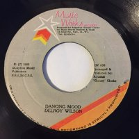 DELROY WILSON / DANCING MOOD - GREGORY ISAACS / PRIVATE BEACH PARTY