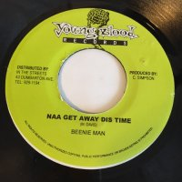 BEENIE MAN / NAA GET AWAY DIS TIME