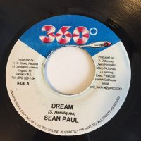 SEAN PAUL / DREAM - RICHIE RICH / CRUISING