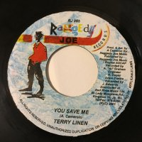 TERRY LINEN / YOU SAVE ME