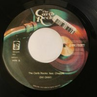 THE CARIB ROCKS feat. CHAPPIE / OH OHH!! - GOING MY WAY