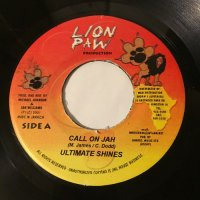ULTIMATE SHINES / CALL ON JAH