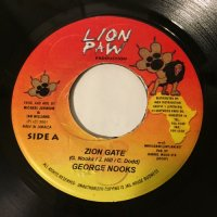 GEORGE NOOKS / ZION GATE