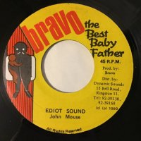 JOHN MOUSE / EDIOT SOUND