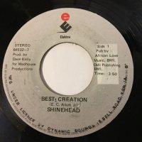 SHINEHEAD / BEST CREATION