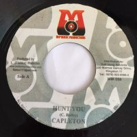 CAPLETON / HUNT YOU