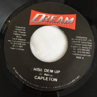 CAPLETON / RISE DEM UP - AMANI / DREAMS