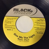 SEAN PAUL / GIVE ME THE LIGHT