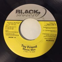 BEENIE MAN / TOY FRIEND