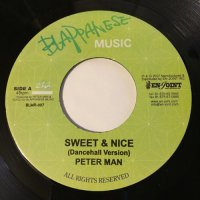 PETER MAN / SWEET & NICE