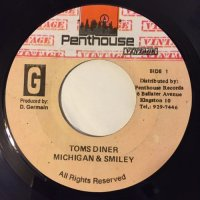 MICHIGAN & SMILEY / TOM'S DINER