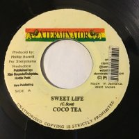 COCOA TEA / SWEET LIFE