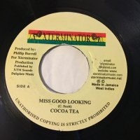COCOA TEA / MISS GOOD LOOKING