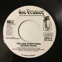GEORGE NOOKS / YOU ARE EVERYTHING