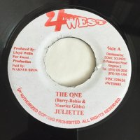 JULIETTE / THE ONE