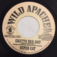 SUPER CAT / GHETTO RED HOT