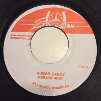 HORACE ANDY / SUGAR CANDY