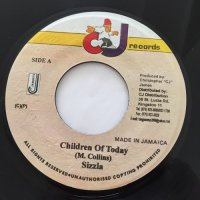 SIZZLA / CHILDREN OF TODAY