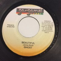 GHOST / BEAUTIFUL