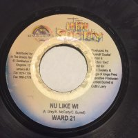 WARD 21 / NU LIKE WI - LEXXUS / WE ROLL