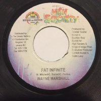 WAYNE MARSHALL / FAT INFINITE