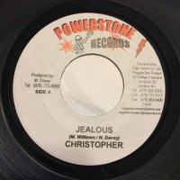 CHRISTOPHER / JEALOUS - BUBA / TEN THOUSAND POUND