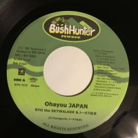 RYO THE SKYWALKER & トータス松本 / OHAYOU JAPAN