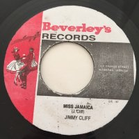 JIMMY CLIFF / MISS JAMAICA