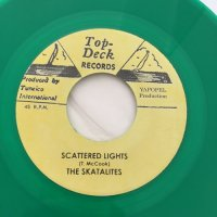 SKATALITES / SCATTERED LIGHTS - JACKIE OPEL / EVERY WORD I SAY IS TRUE