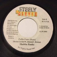 SHABBA RANKS / PULLU PUM