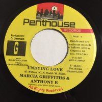 MARCIA GRIFFITHS, ANTHONY B / UNDYING LOVE