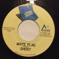 GHOST / WHITE FLAG