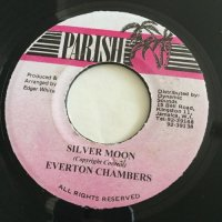 EVERTON CHANBERS / SILVER MOON