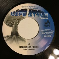 CHOZEN LEE & CRISS / 流
