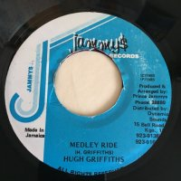 HUGH GRIFFITHS / MEDLEY RIDE