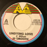 JD SMOOTH / UNDYING LOVE