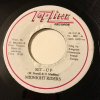MIDNIGHT RIDERS / SET U SELF