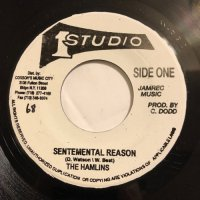 THE HAMLINS / SENTIMENTAL REASON