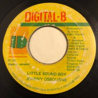 JOHNNY OSBOURNE / LITTLE SOUND BOY